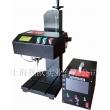 专业型一体式气动打码机S-17,高精密一体式气动打标机,台式自动单片机型气动刻码机