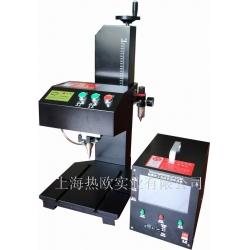 简易型一体式气动打码机S-13,台式单片机气动打标机