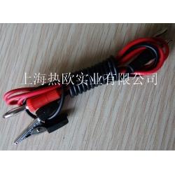 金属双色刻字机ST-1输出导线,电火花打标机导线,双色打码机导线