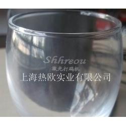 紫外线激光打码机ZL-UV3,紫外光激光打标机,上海紫外镭射刻字机