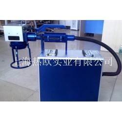 便携台式大功率光纤激光打标机ZL-GX20HT,一机双用光纤激光打码机,光纤镭射刻字机,激光刻码机